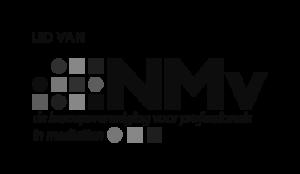 logo NMV zw